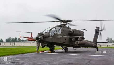 American Helicopter Museum's Rotor Fest