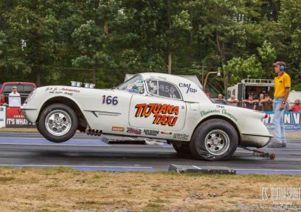Nostalgia Nationals at Beaver Springs Dragway