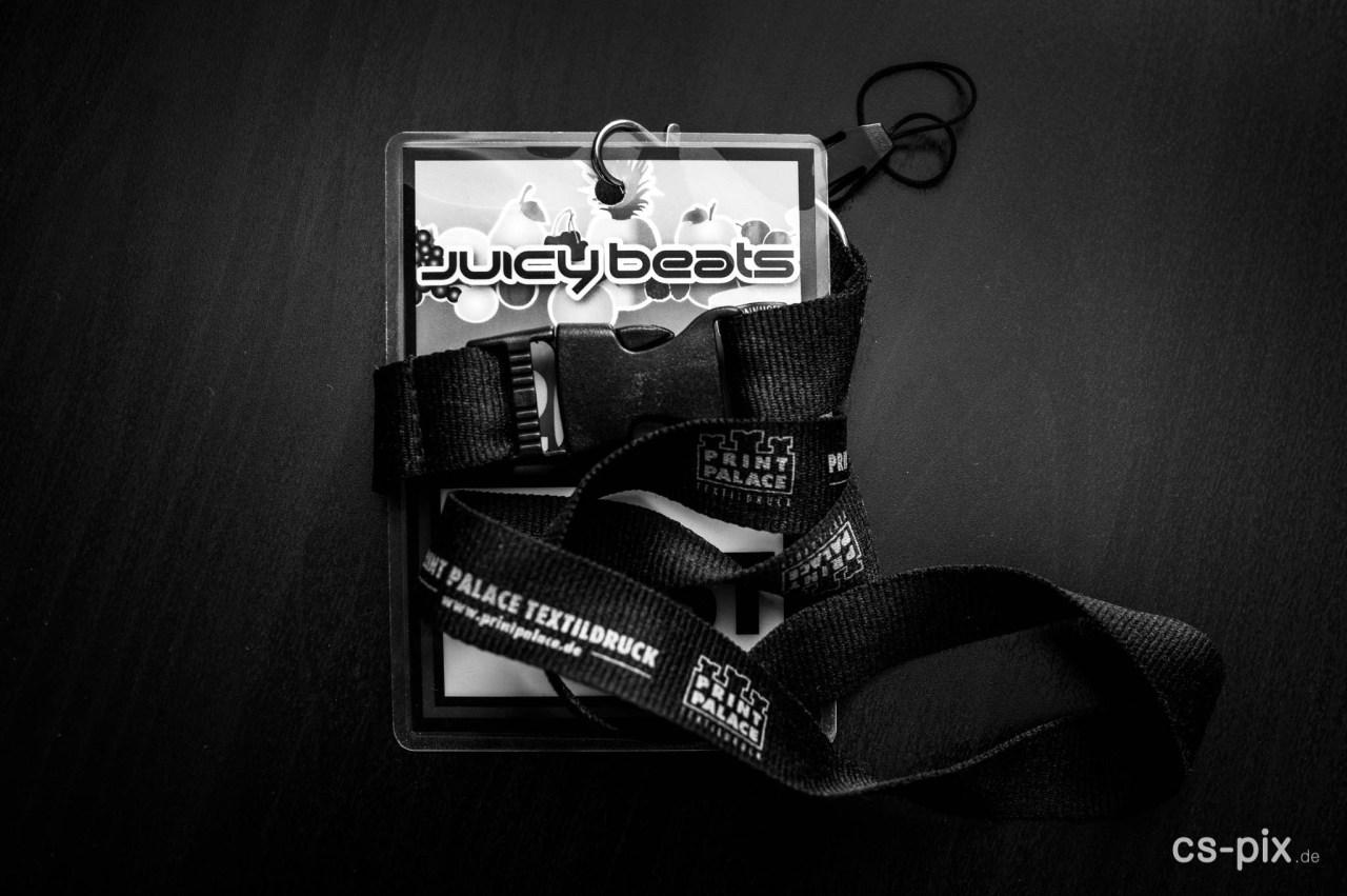Fotopass, Juicy Beats
