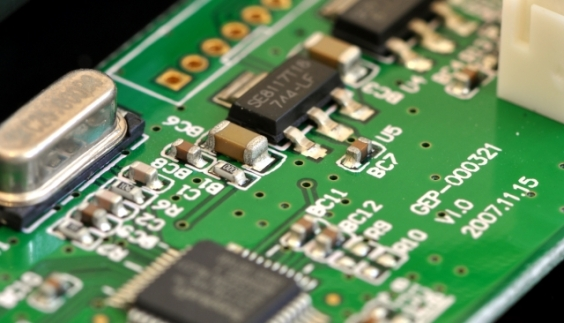 Integrated Circuit Board Integrated Circuits Board