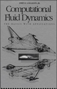 Computational Fluid Dynamics 1st Edition Textbook