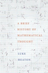 A Brief History Of Mathematical Thought Editions