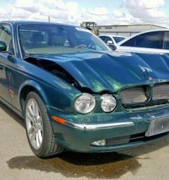 2004 jaguar xjr s 4 2l 8 for sale [ 1600 x 1200 Pixel ]