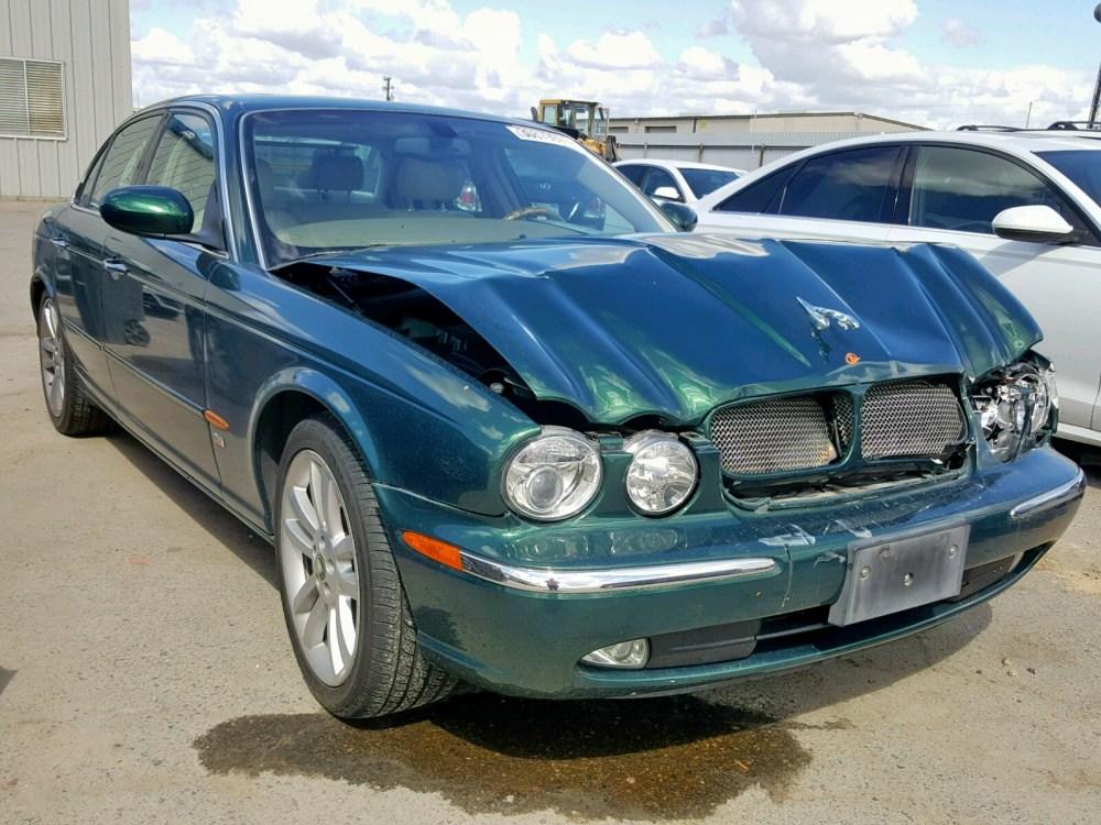 medium resolution of 2004 jaguar xjr s 4 2l 8 for sale
