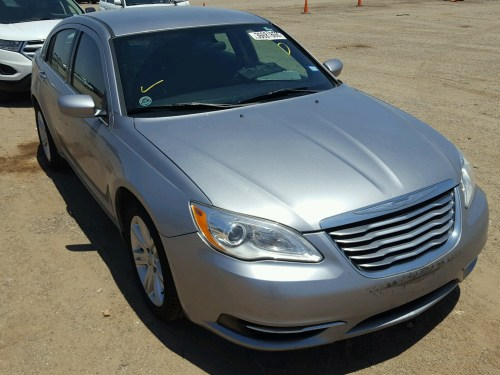 small resolution of 1c3ccbab7dn671680 2013 chrysler 200 lx 2 4l left view 1c3ccbab7dn671680