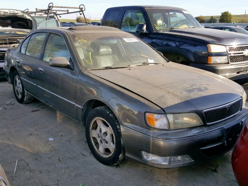 small resolution of 1998 infiniti i30 3 0l 6 for sale ca martinez vin jnkca21a6wt625487