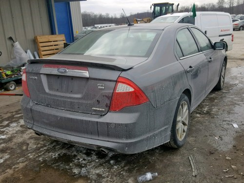 small resolution of  3fahp0cg8cr425046 2012 ford fusion sel 3 0l rear view 3fahp0cg8cr425046