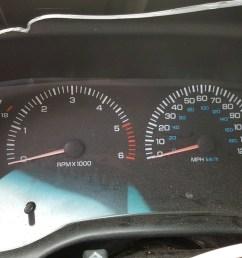 2001 dodge ram 1500 5 9l front view  [ 1600 x 1200 Pixel ]