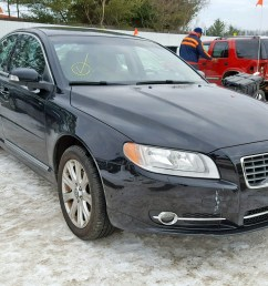 2011 volvo s80 3 2 3 2l 6 for sale ct hartford vin yv1940as4b1135792 [ 1600 x 1200 Pixel ]