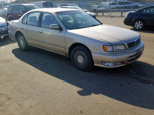 small resolution of 1998 infiniti i30 3 0l 6 for sale ny long island vin jnkca21a6wt602260