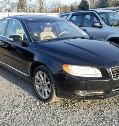 2011 volvo s80 3 2 3 2l 6 for sale ny albany vin yv1940as8b1149694 [ 1600 x 1200 Pixel ]