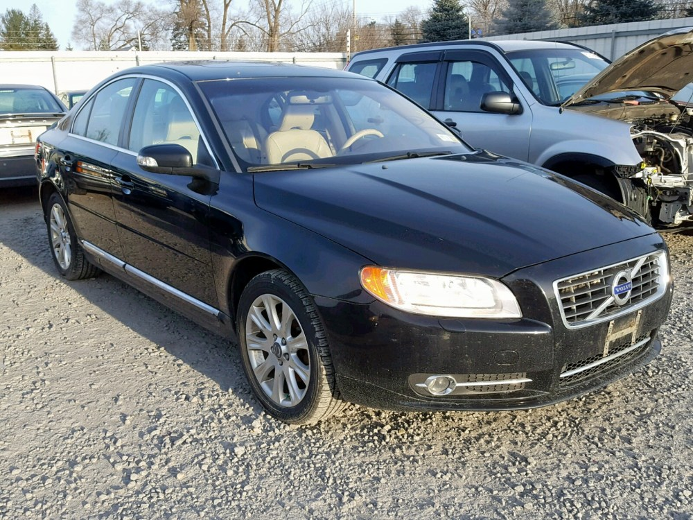 medium resolution of 2011 volvo s80 3 2 3 2l 6 for sale ny albany vin yv1940as8b1149694
