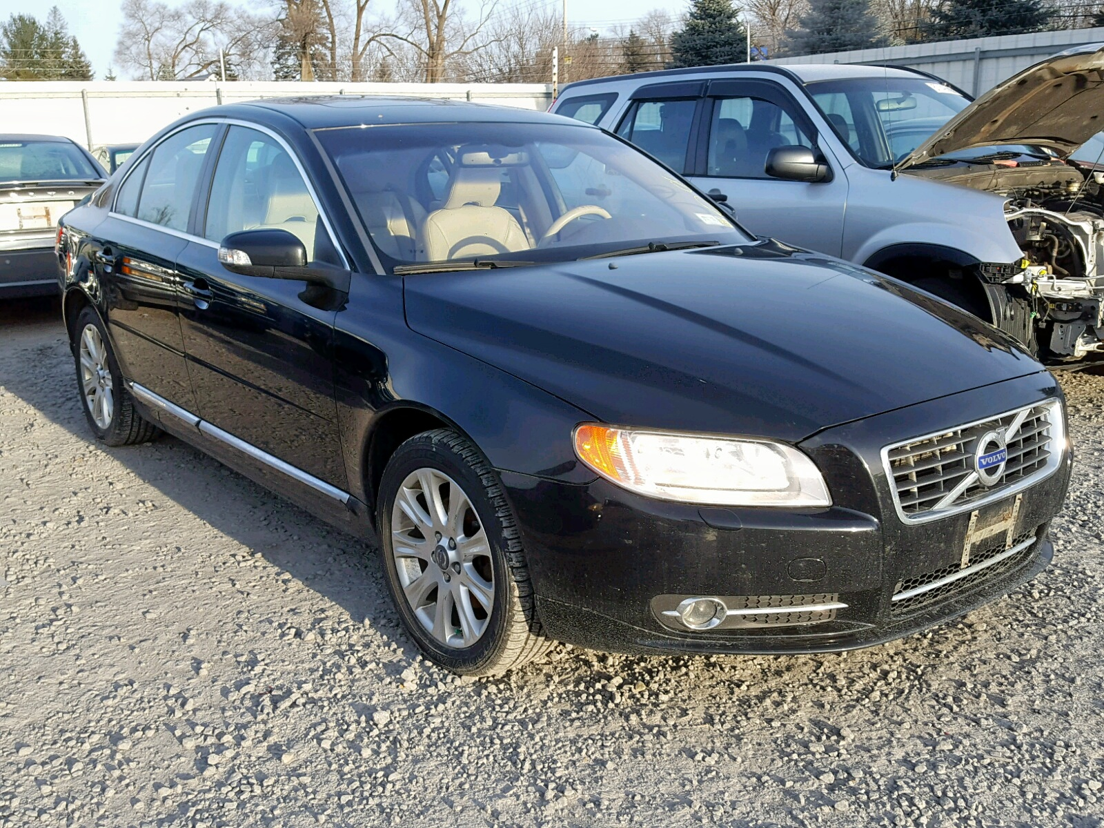 hight resolution of 2011 volvo s80 3 2 3 2l 6 for sale ny albany vin yv1940as8b1149694