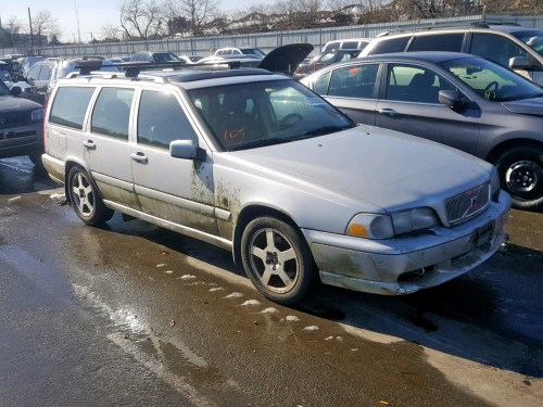 small resolution of 2000 volvo v70 r 2 4l 5 for sale ny long island vin yv1lv60d7y2653858