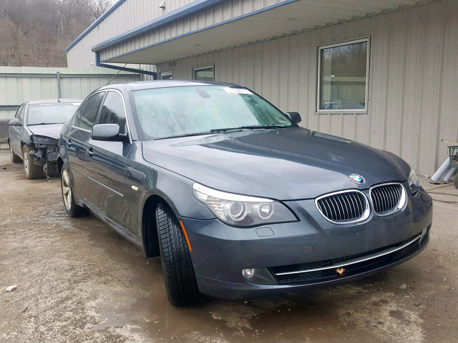 hight resolution of 2008 bmw 528 xi 3 0l 6 for sale