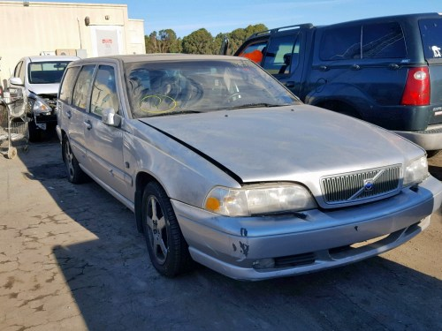 small resolution of 2000 volvo v70 r 2 4l 5 for sale ca hayward vin yv1lv60d8y2667431