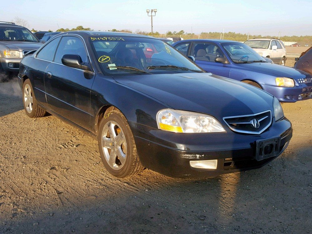 medium resolution of 2001 acura 3 2cl