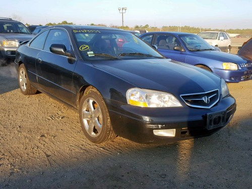 small resolution of 2001 acura 3 2cl