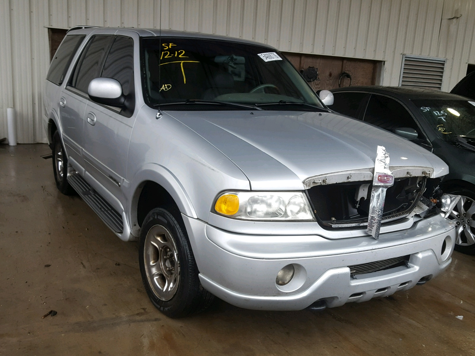 hight resolution of 1998 lincoln navigator 5 4l 8 for sale