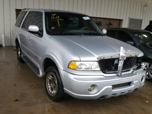 small resolution of 1998 lincoln navigator 5 4l 8 for sale