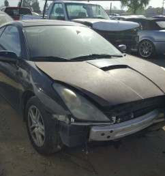 auto auction ended on vin jtddr32t6y0018563 2000 toyota celica gt in ca san jose [ 1600 x 1200 Pixel ]