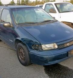 1998 nissan quest xe [ 1600 x 1200 Pixel ]