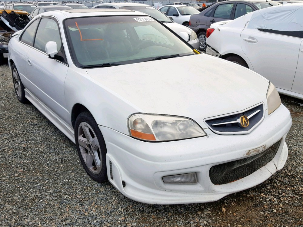 medium resolution of 2001 acura 3 2cl type