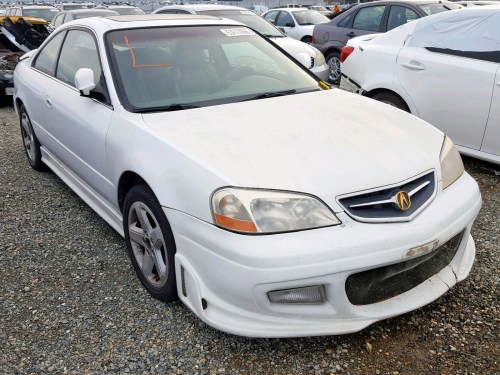 small resolution of 2001 acura 3 2cl type