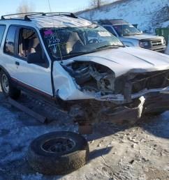 1994 ford explorer 4 0l 6 for sale co denver south vin 1fmcu24x5rud94875 [ 1600 x 1200 Pixel ]