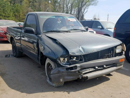 small resolution of 1996 toyota tacoma 2 4l 4 for sale