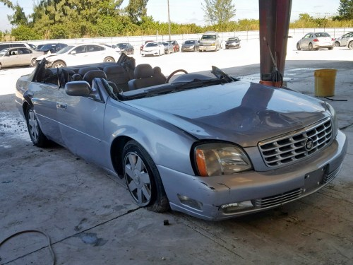 small resolution of 2005 cadillac deville dt 4 6l 8 for sale fl miami south vin 1g6kf57985u146724