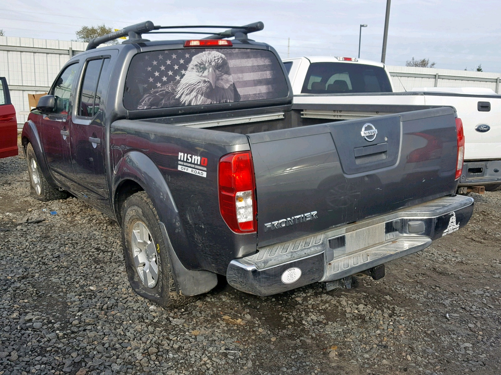 hight resolution of 2005 nissan frontier c lot 54286508