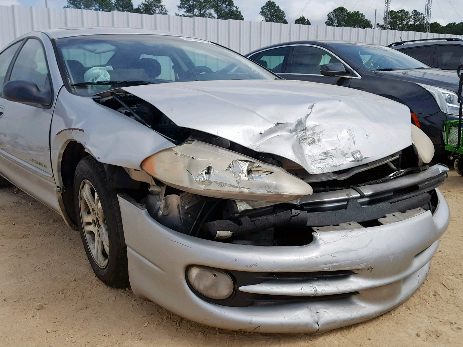 hight resolution of 2000 dodge intrepid e 3 2l 6 for sale