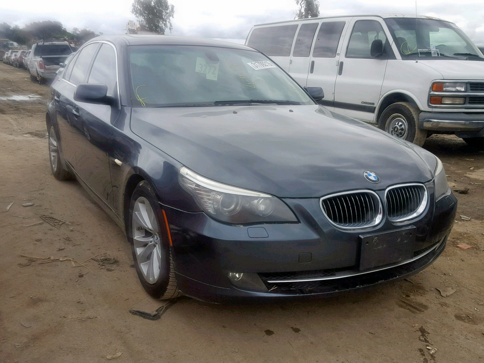 hight resolution of 2010 bmw 535 i 3 0l 6 for sale