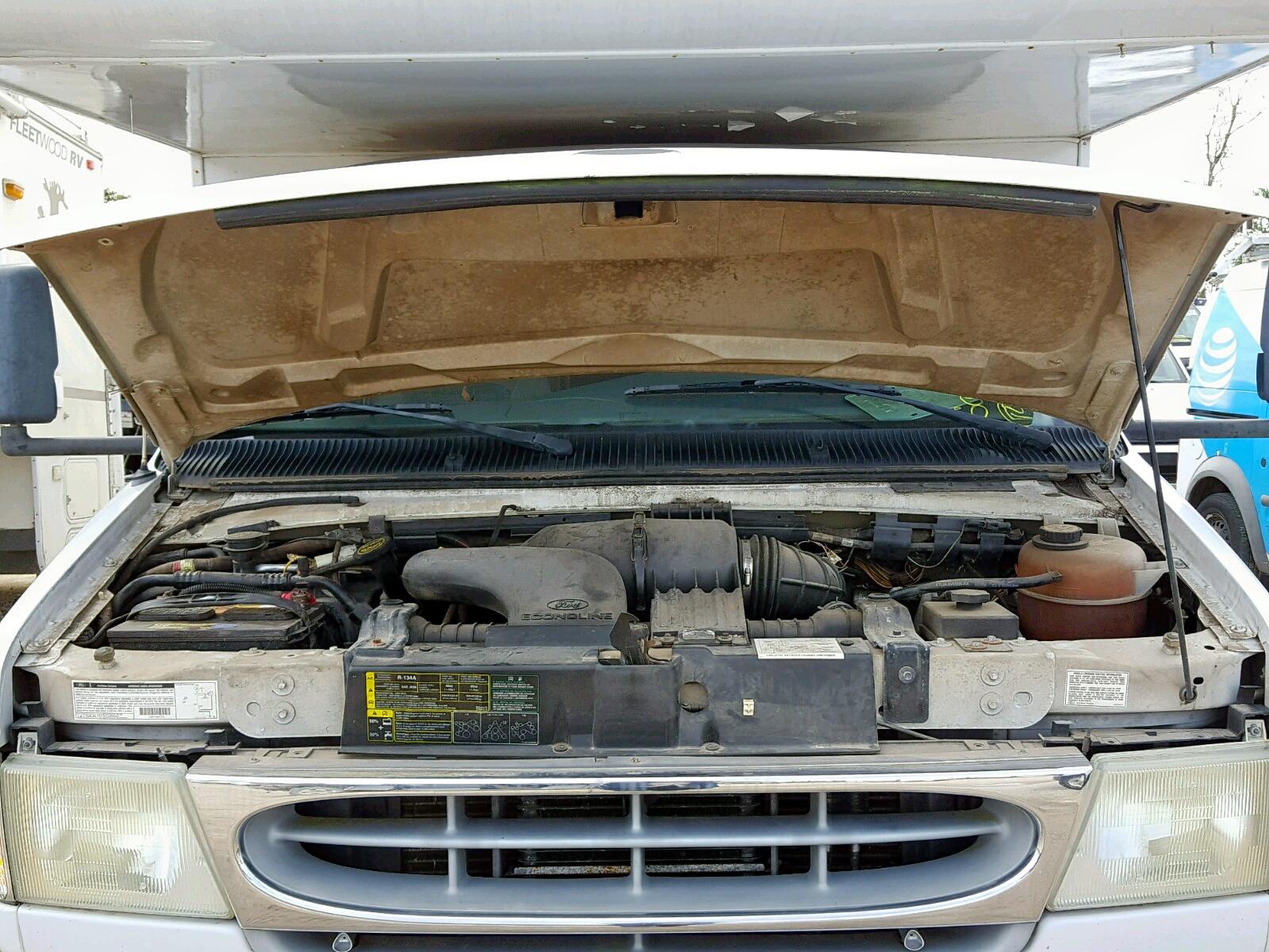 hight resolution of  1fdxe45s82ha94971 2003 ford e450 rv 6 8l inside view 1fdxe45s82ha94971