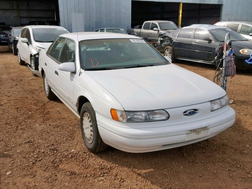 small resolution of 1993 ford taurus gl 3 0l 6 for sale