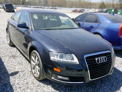 small resolution of 2010 audi a6 premium 3 2l 6 for sale