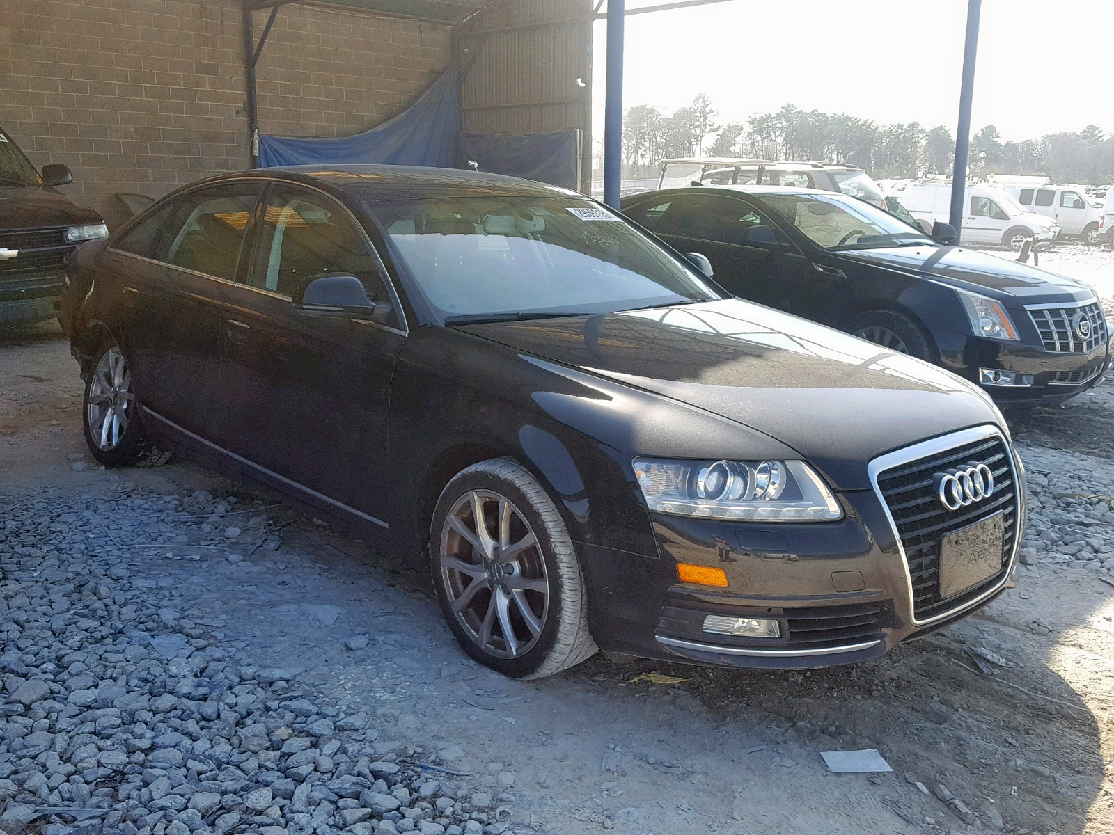 hight resolution of 2010 audi a6 premium 3 2l 6 for sale