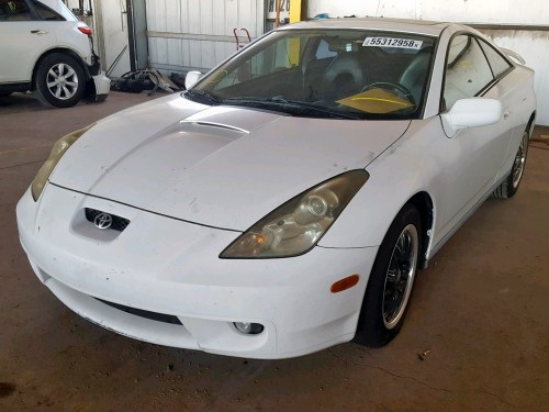 small resolution of  jtddy32t5y0005550 2000 toyota celica gt 1 8l right view jtddy32t5y0005550