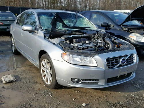 small resolution of 2011 volvo s80 3 2