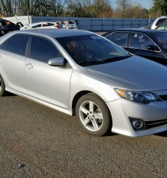2013 toyota camry l 2 5l 4 for sale [ 1600 x 1200 Pixel ]