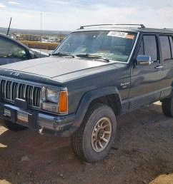 1j4fj58l3kl526654 1989 jeep cherokee l 4 0l right view 1j4fj58l3kl526654  [ 1600 x 1200 Pixel ]