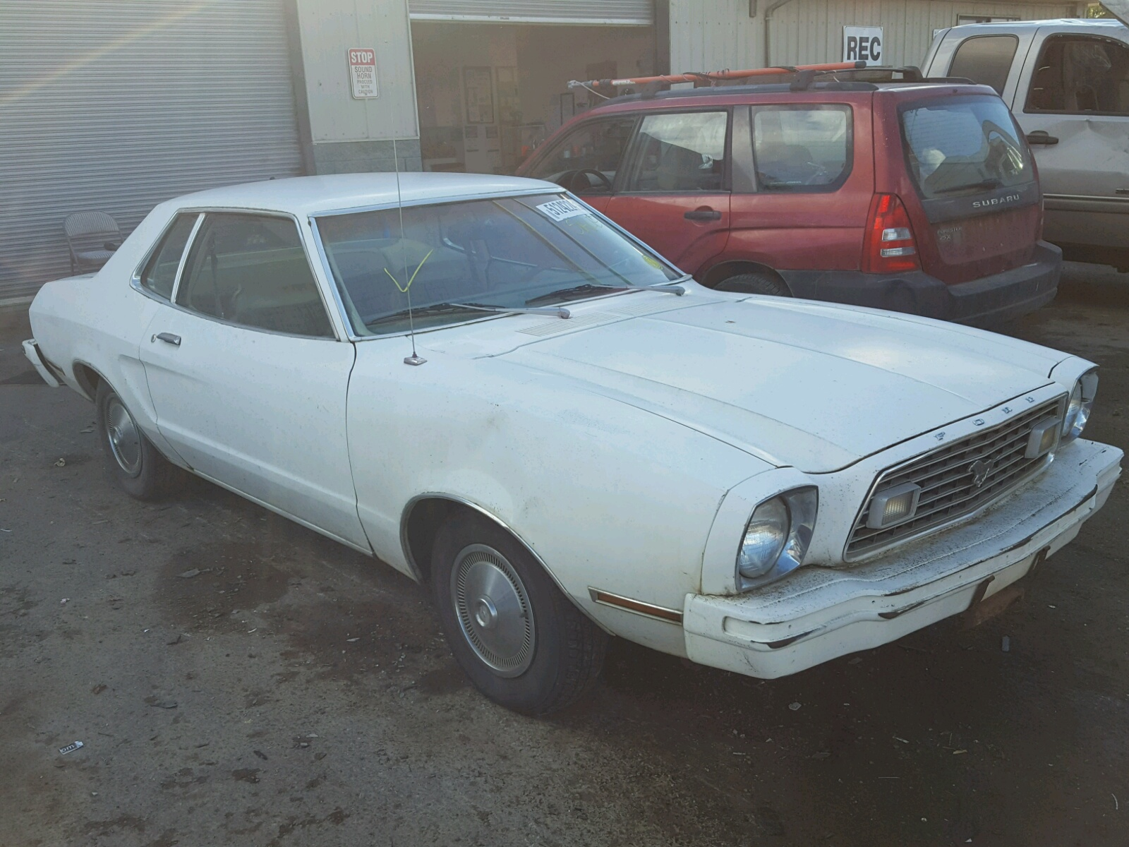 hight resolution of 1977 ford mustang for sale