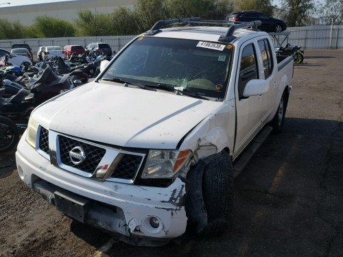 small resolution of  1n6ad07u95c456244 2005 nissan frontier c 4 0l right view 1n6ad07u95c456244