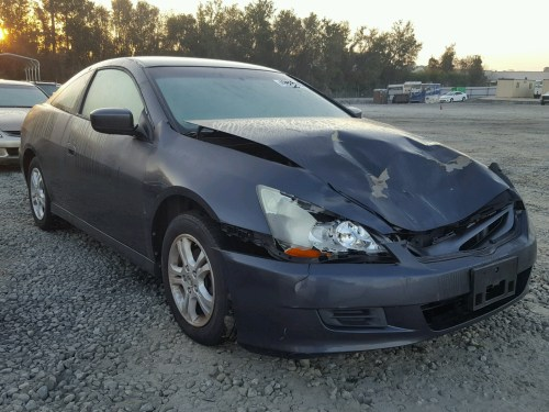 small resolution of 1hgcm72376a014404 2006 honda accord lx 2 4l left view 1hgcm72376a014404