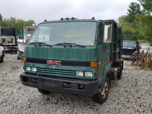 small resolution of  1994 gmc 5000 w5r04