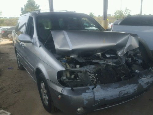 small resolution of kndup131246570060 2004 kia sedona ex 3 5l left view kndup131246570060