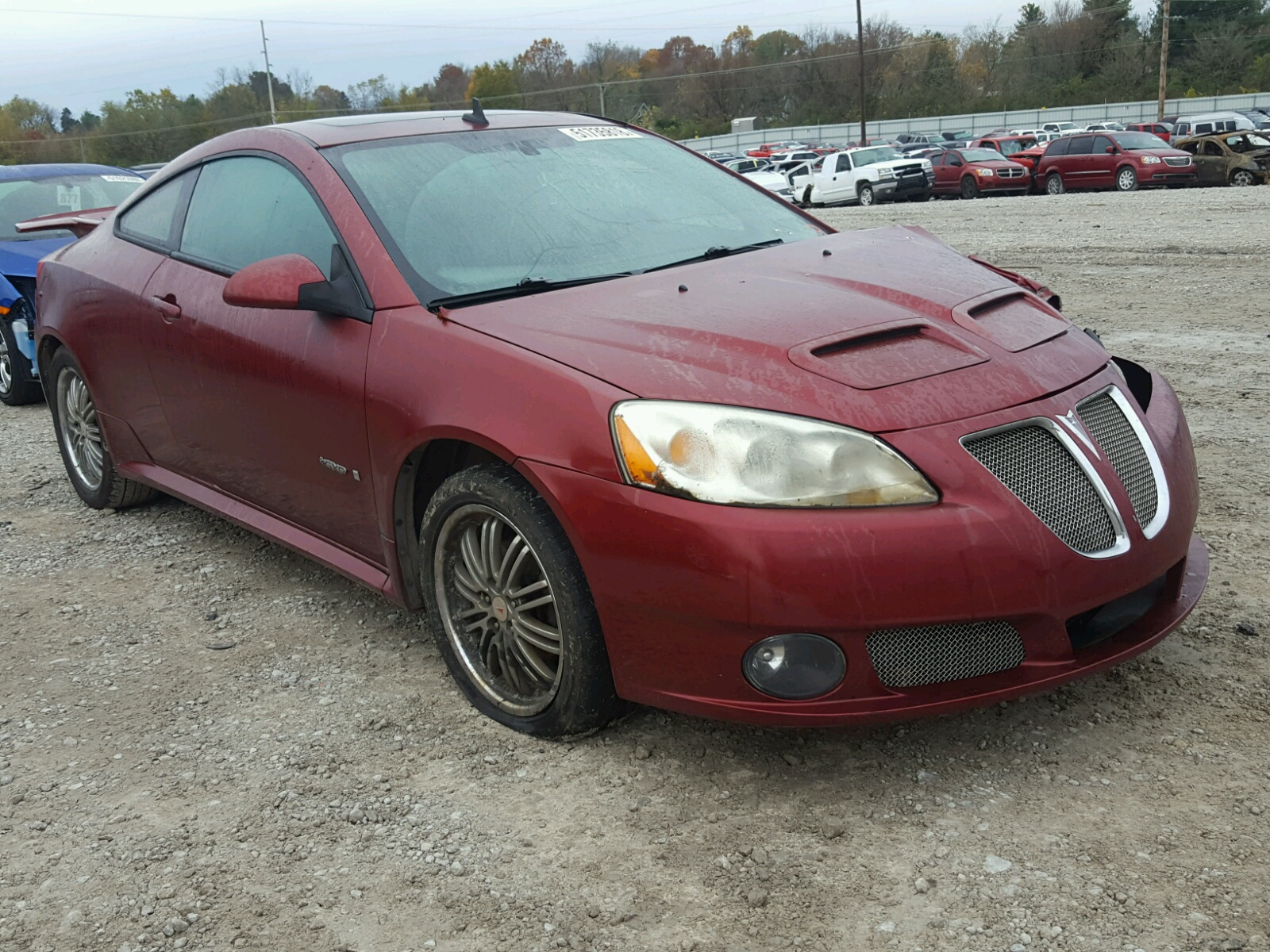 hight resolution of 2008 pontiac g6 gxp