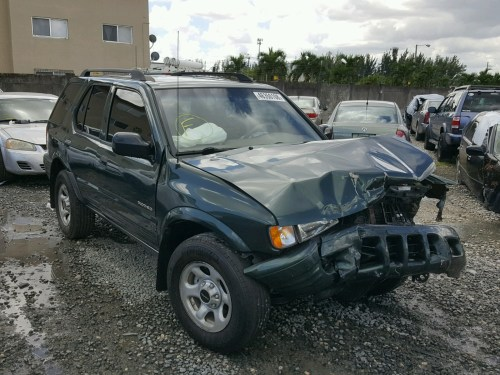 small resolution of 2004 isuzu rodeo s 3 5l 6 for sale