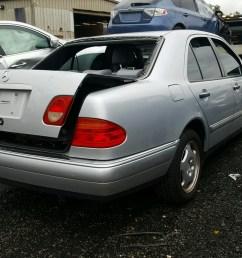 wdbjf72f0va252179 1997 mercedes benz e 420 4 2l rear view wdbjf72f0va252179  [ 1600 x 1200 Pixel ]